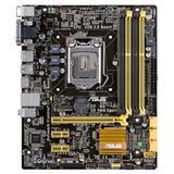 ASUS Motherboard Socket LGA1150 [B85M-G] - Motherboard Intel Socket LGA1150
